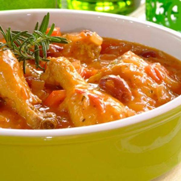 French-Style Chicken Stew