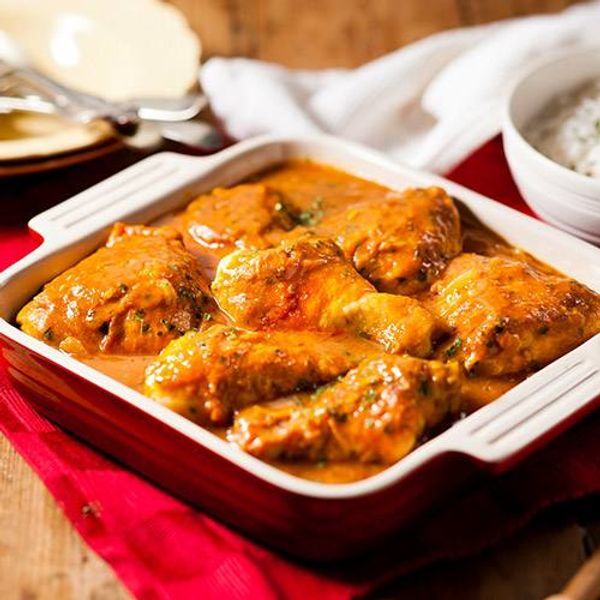 Hearty Chicken and Onion Sishebo