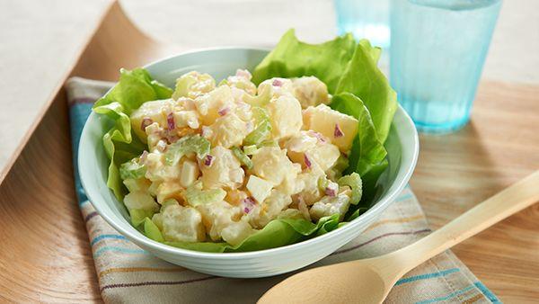 The Original Potato Salad