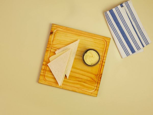 Cómo hacer un auténtico y riquísimo sándwich de miga casero