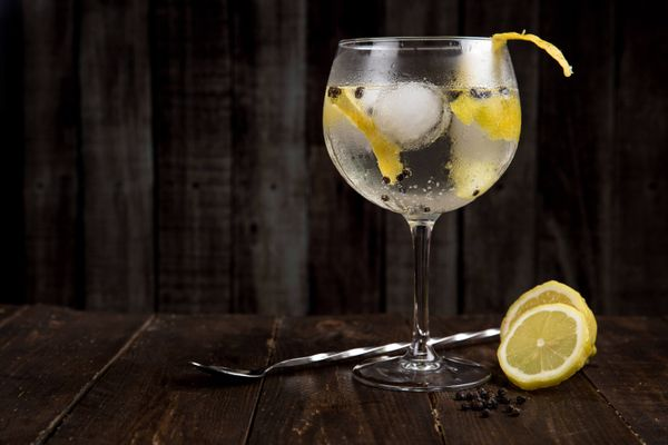 Gin Tonic: un clásico de verano para refrescarse