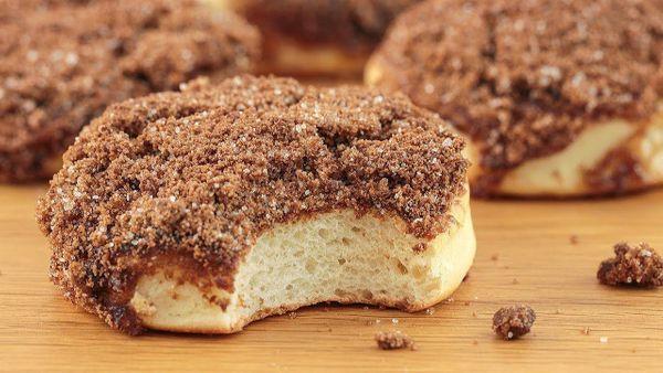 Tortitas Negras: receta fácil extra esponjosa