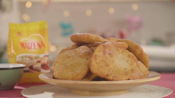 Tortas fritas caseras: las más esponjosas y ricas
