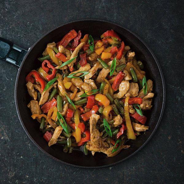 Dos recetas deliciosas con pechuga de pollo