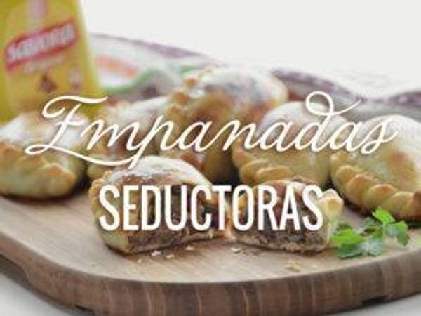 Empanadas de carne al estilo Savora