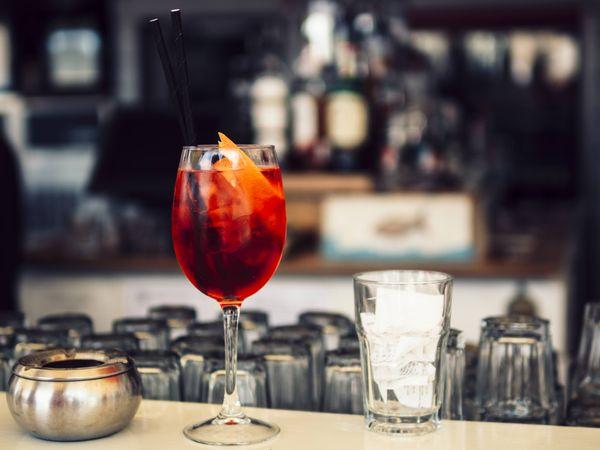 Receta de sangría: el trago de verano más fácil y rico