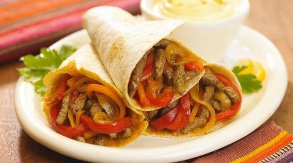Cómo hacer Tacos Mexicanos: receta clásica, fácil y sin TACC
