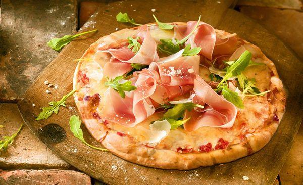 Pizza Especial Argentina