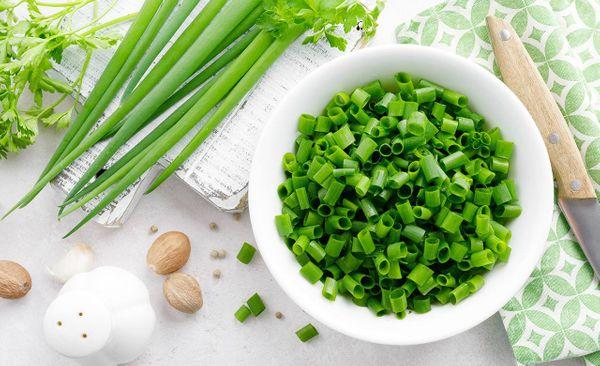 Picadito verde