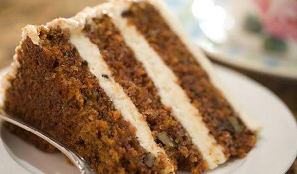 Pastel De Zanahoria Recepedia En cambio he agregado algunos toques personales que me recuerdan la navidad: pastel de zanahoria
