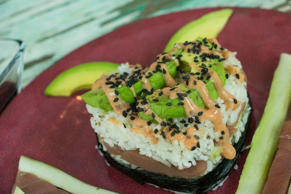 Torre de Sushi