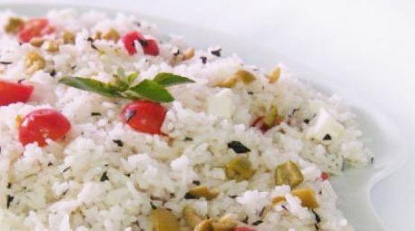 Meu arroz da grécia