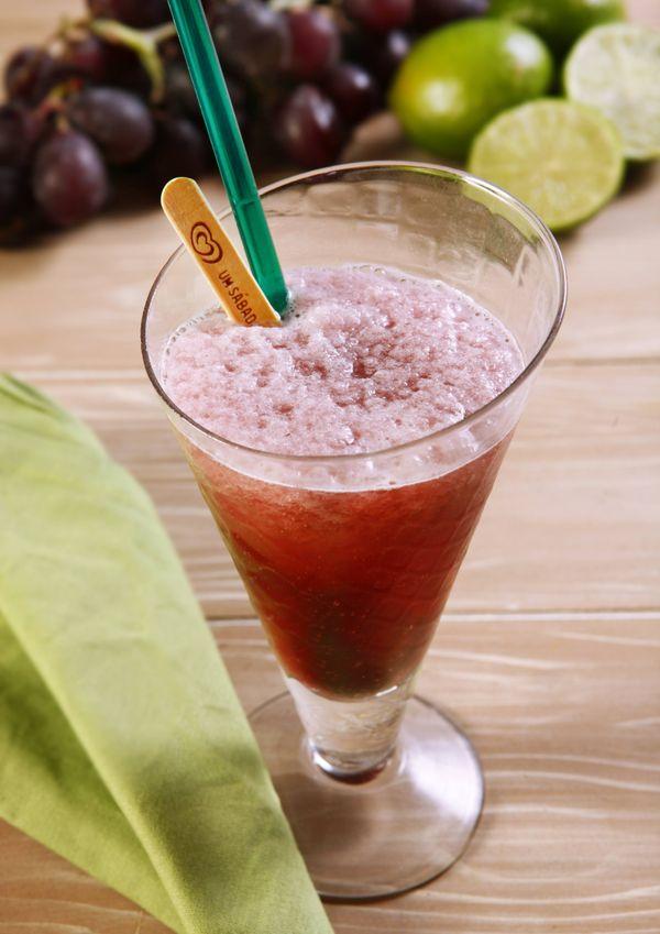 Fruttare com Água de Coco